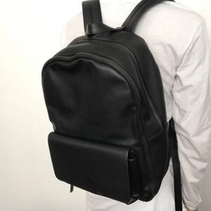 Zara man backpack
